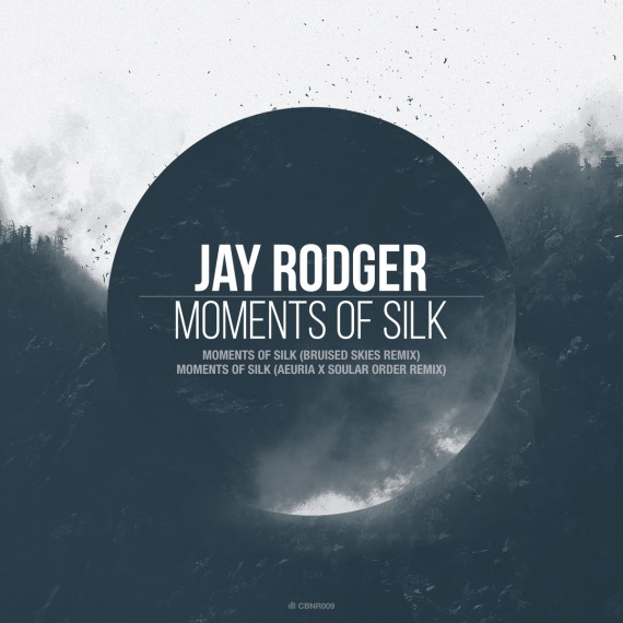 jay rodger - moments of silk ep